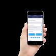 Chuango H4 Plus vezeték nélküli WiFi és GSM riasztó központ szett