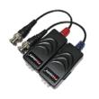 Folksafe FS-HDP4000 1 CH passzív HD-CVI/TVI/AHD video balun vevő földhurok lev.