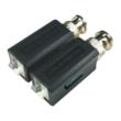 Folksafe FS-HDP4100 1 CH passzív HD-CVI/TVI/AHD video balun adó-vevő szor.érintk