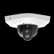 Milesight MS-C4482-PB 4MP beltéri fix optikás Mini dome kamera, 2.8mm