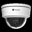 Milesight MS-C4472-FIPB 4MP kültéri motorzoom optikás Pro dome kamera, 3~10.5mm