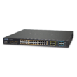 Planet GS-5220-24U4XV 24-Port Gigabit PoE + 4-Port Gigabit SFP switch