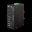 Planet IGS-624HPT 4-Port Gigabit PoE + 2-Port Gigabit SFP Ethernet switch