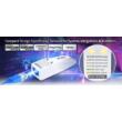 Planet PoE Tester+ ,IEEE 802.3af/at/bt Power over Ethernet teszter
