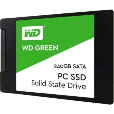 """SSD Digitális Video Rögzítőkhöz 240GB SATA 2,5"""". Beépítve és beüzemelve."""