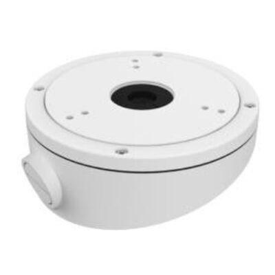 Hikvision DS-1281ZJ-M kültéri mennyezeti ferde konzol dome kamerákhoz.