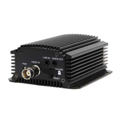 Hikvision DS-6701HUHI 1 csatornás analóg-IP video enkóder 5MP-ig