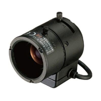 "TAMRON 13VG308ASIRII Varifokális 3,0-8,0mm (92,5fok - 35,4fok), F/1.0 1/3"" CS"