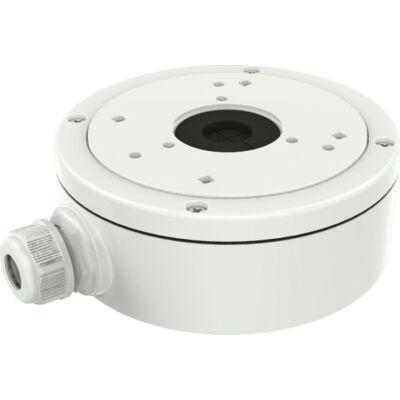 Hikvision DS-1280ZJ-S kültéri kötődoboz csőkamerákhoz.