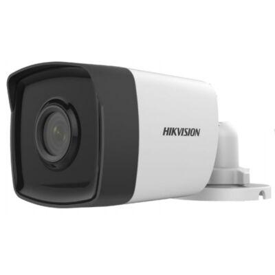 Hikvision DS-2CE16D0T-IT3F (C) kültéri 1080p univerzális csőkamera fix optikával
