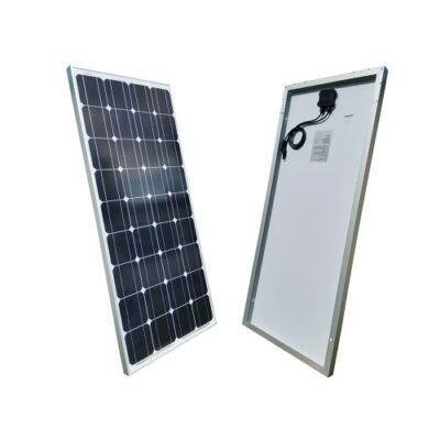 MPL Power MWG 90W-18V 36 cellás polykirstályos napelem modul, 995 x 668 x 30 mm