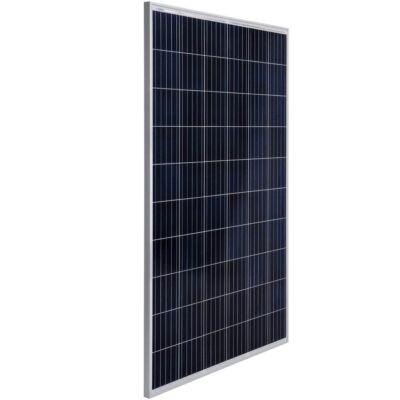 FuturaSun 285W-32V 60 cellás polykristályos napelem modul, 1650 x 990 x 35 mm