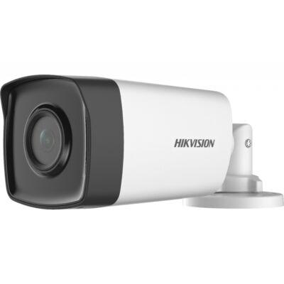 Hikvision DS-2CE17D0T-IT3F kültéri 1080p univerzális csőkamera fix optikával