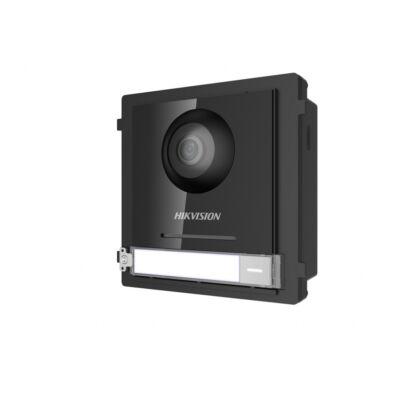 Hikvision DS-KD8003-IME2 Társasházi IP video kaputelefon kütéri főegység modul