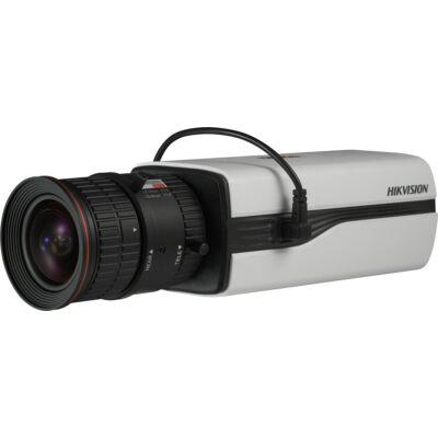 Hikvision DS-2CC12D9T-A beltéri 1080p TurboHD box kamera optika nélkül.