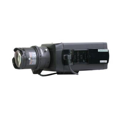 Wonwoo BCP-1041MT 960H Beltéri mechanikus Day&Night box kamera. 700TVL, CS menet