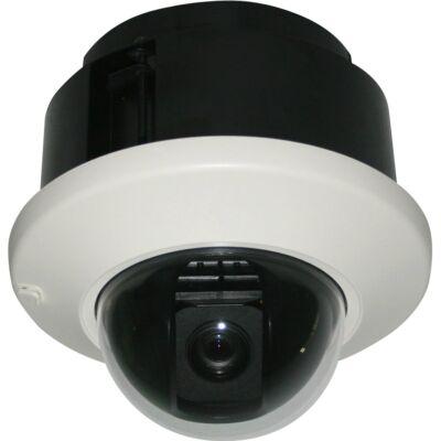 Wonwoo PSF-120 Beltéri,besüllyeszthető mini speed dome kamera,12x optikai zoom