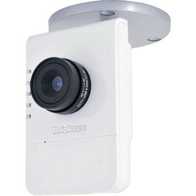 Brickcom CB-102Ae 1M IP Cube kamera.