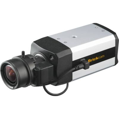 Brickcom FB-200Np-v5 2M IP Box kamera.