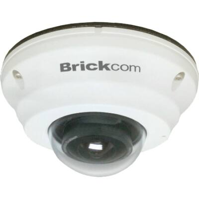 Brickcom MD-300Np-360 3M IP mini dome kamera.