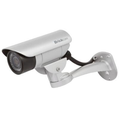 Brickcom OB-100Ae 1M IP Bullet kamera.