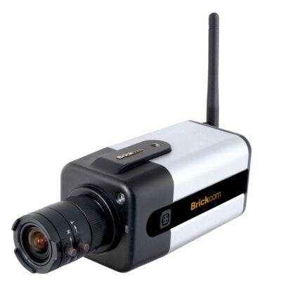 Brickcom WFB-100Ap 1M IP Box kamera.