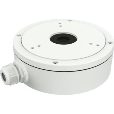Hikvision DS-1280ZJ-M kültéri kötődoboz csőkamerákhoz.