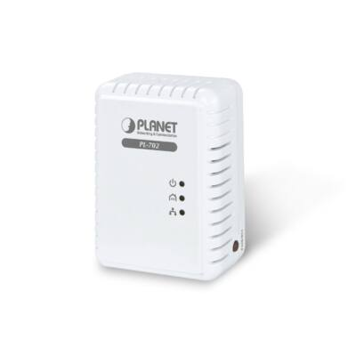 Planet PL-702 500Mbps Powerline ethernet adapter