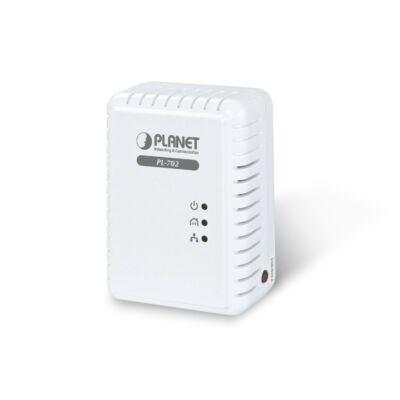Planet PL-702 500Mbps Powerline ethernet adapter