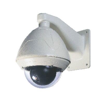 GSP GCP-IP7436D Kültéri IP PTZ kamera, MPEG4, 25FPS D1 felbontásban, 36x zoom