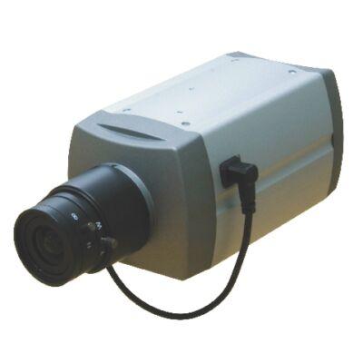 "GSP GSP-IPFB54S/DC IP box kamera. 540TVL Sony Super HAD 1/3"", MPEG4, 25FPS D1 fe"