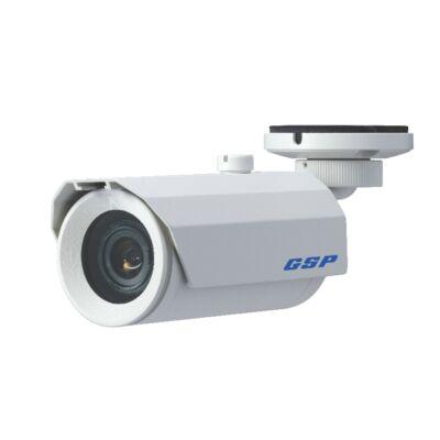 "GSP GVA-S8342WS Mini Enviro kamera. Kültéri, 540TVL Sony Super HAD 1/3"", 4~9mm a"