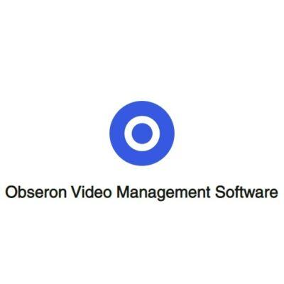 Ksenos/Obseron VMS IP kamera licence