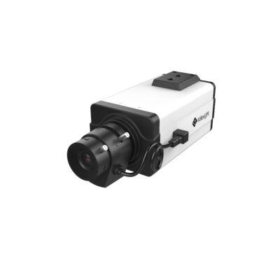 Milesight MS-C4451-PB 4MP beltéri optikanélküli box kamera