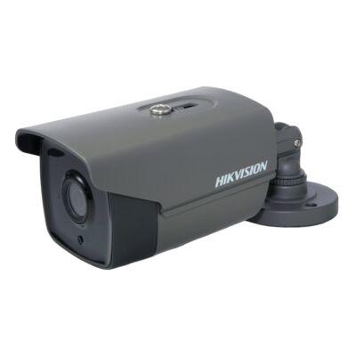 Hikvision DS-2CE16D0T-IT3-G kültéri 1080p TurboHD csőkamera fix optikával-szürke