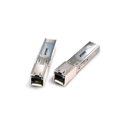 Planet MGB-GT 1-port 1000Base-T Ethernet SFP modul (réz)