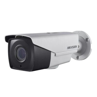 Hikvision DS-2CE16D8T-AIT3Z kültéri 1080p TurboHD WDR csőkamera motorzoom optik.