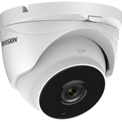 Hikvision DS-2CE56D8T-IT3Z kültéri 1080p TurboHD WDR dóm kamera motorzoom optik.