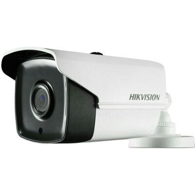 Hikvision DS-2CE16D8T-ITE kültéri 1080p TurboHD WDR EXIR csőkamera, OSD, PoC