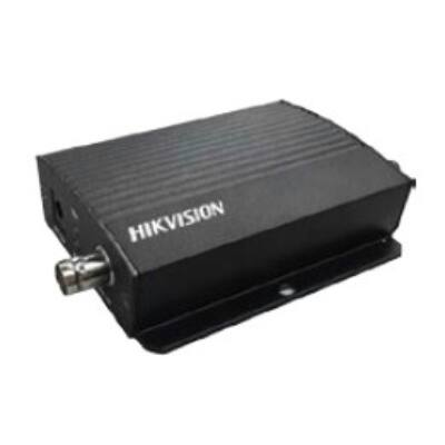 Hikvision DS-1H33 HD-TVI - HDMI konverter. HD-TVI be- és kimenet - HDMI kimenet