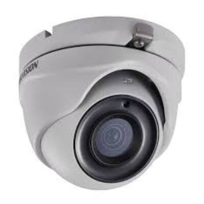Hikvision DS-2CE56D8T-ITM kültéri 1080p TurboHD WDR dome kamera fix optikával