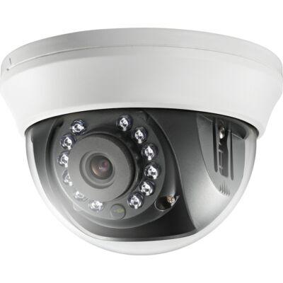 Hikvision DS-2CE56D0T-IRMMF beltéri 1080p univerzális dome kamera fix optikával
