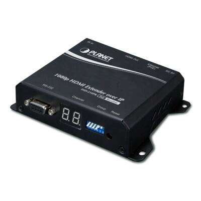 Planet IHD-210PR HDMI Extender Over Ethernet vevő