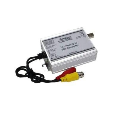 SeeEyes SC-MHC01 HD-analóg/HD-SDI átalakító