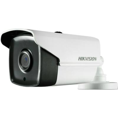 Hikvision DS-2CE16D8T-IT3E kültéri 1080p TurboHD WDR csőkamera fix optikával PoC