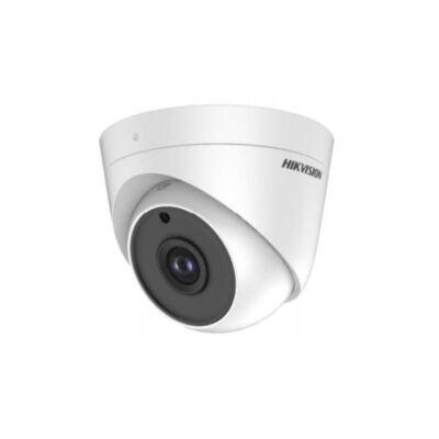 Hikvision DS-2CE56H0T-IT3F kültéri 5MP univerzális dome kamera fix optikával