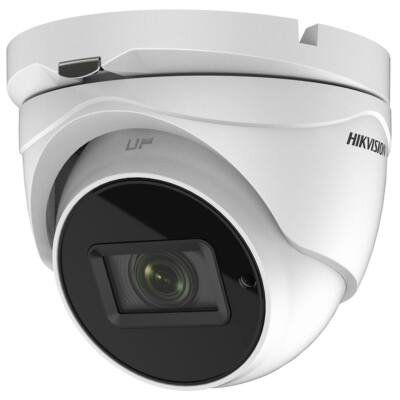 Hikvision DS-2CE56H0T-IT3ZF kültéri 5MP univerzális dóm kamera motorzoom optik.