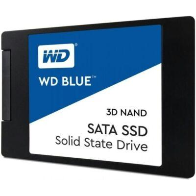 """SSD Digitális Video Rögzítőkhöz 250GB SATA 2,5"""". Beépítve és beüzemelve."""